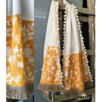 Art Silk Embroidery Girls Unstitched Lehenga Choli-476ST12D7A29E